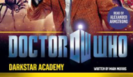 Doctor Who: Darkstar