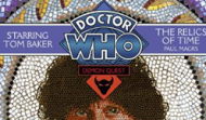 Doctor Who: Demon Quest: Part 1