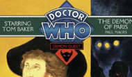 Doctor Who: Demon Quest: Part 2