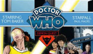 Doctor Who: Demon Quest: Part 4