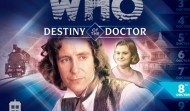 Doctor Who: Destiny of the Doctor: Enemy Aliens
