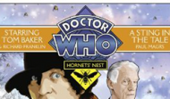 Doctor Who: Hornets