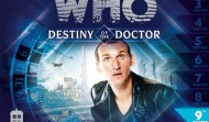 Doctor Who: Destiny of the Doctor: Night of the Whisper