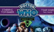 Doctor Who: Serpent Crest: Part 1
