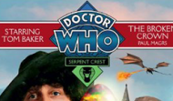 Doctor Who: Serpent Crest: Part 2