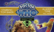 Doctor Who: Serpent Crest: Part 3