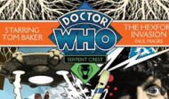 Doctor Who: Serpent Crest: Part 4