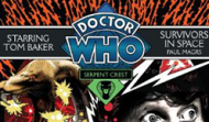 Doctor Who: Serpent Crest: Part 5