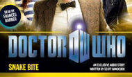 Doctor Who: Snakebite