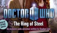 Doctor Who: The Ring of Steel