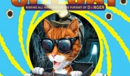 Spy Cat: Summer Shocker