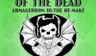 The Suburban Book of the Dead: Armageddon III: The Re-make