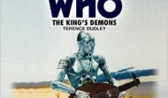 Doctor Who: The King
