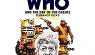Doctor Who and the Day of the Daleks