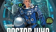 Doctor Who: Death Among the Stars